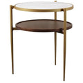 Tavi side Table - Distinctive Designs - Side Tables - CT375 - 2