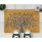Tree of Life Grey Doormat by Artsy Doormats - Artsy Doormats - Doormats - GREY-TREEOFLIFE - 3