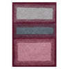 Washable Rug Water Savannah Red - Lorena Canals - Rugs - Washable rug Water Savannah Red C-WATER-SAVR - 1