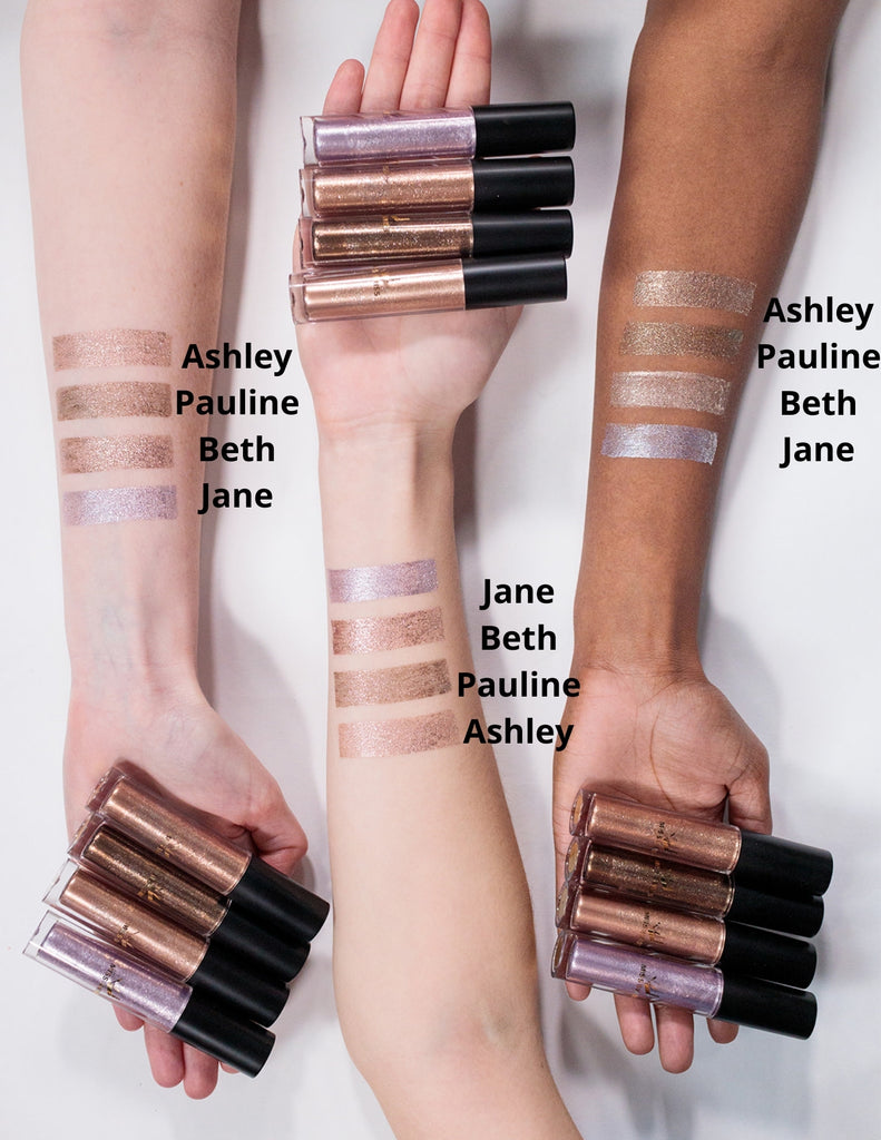 Ashley Liquid Eyeshadow