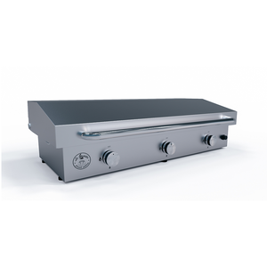 Le Griddle - GFE105 with Stainless Lid - GFLID105