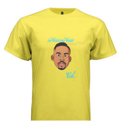 iMM SoundPack Vol.1 COLLECTOR'S TEE (Yellow)