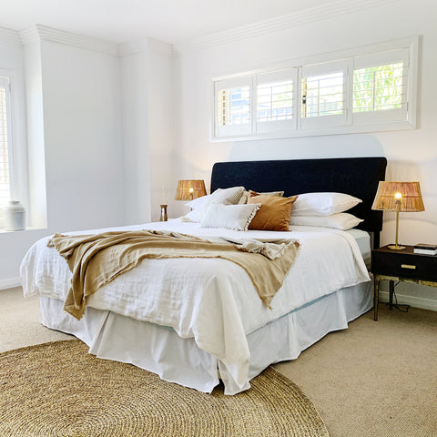 property styling interior design bedroom decor home staging Illawarra Wollongong Shellharbour Kiama Bowral Sutherland Southern Highlands Blog home staging