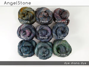 AngelStone {peace :: peach} (#428)