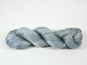 Arsenic & Blue Flax (#344)