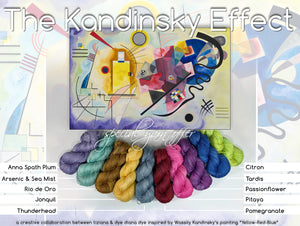 The Kandinksy Effect Special Offer