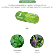 COMMONLABS Vitamin E Calming Ampoule (30ml)