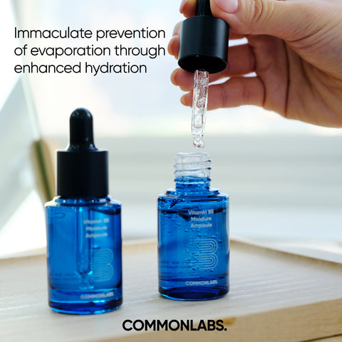 COMMONLABS Vitamin B5 Moisture Ampoule (18ml)