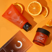[SET] COMMONLABS Vitamin C Brightening Trio