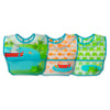Assorted Wipe-off Bibs (Multiples of 6)