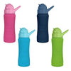 Sprout Ware® Straw Bottle made from Plants