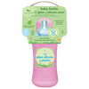 Sprout Ware® Baby Bottle made from Glass with Silicone Cover (8 oz)