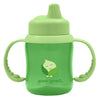 Non-spill Sippy Cup
