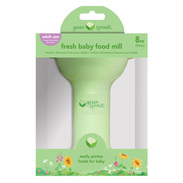 Fresh Baby Food Mill