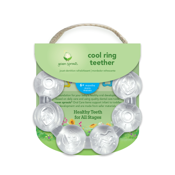 Cool Ring Teether
