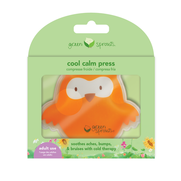 Cool Calm Press