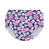 Pull-up Reusable AbsorbentSwimsuit Diaper