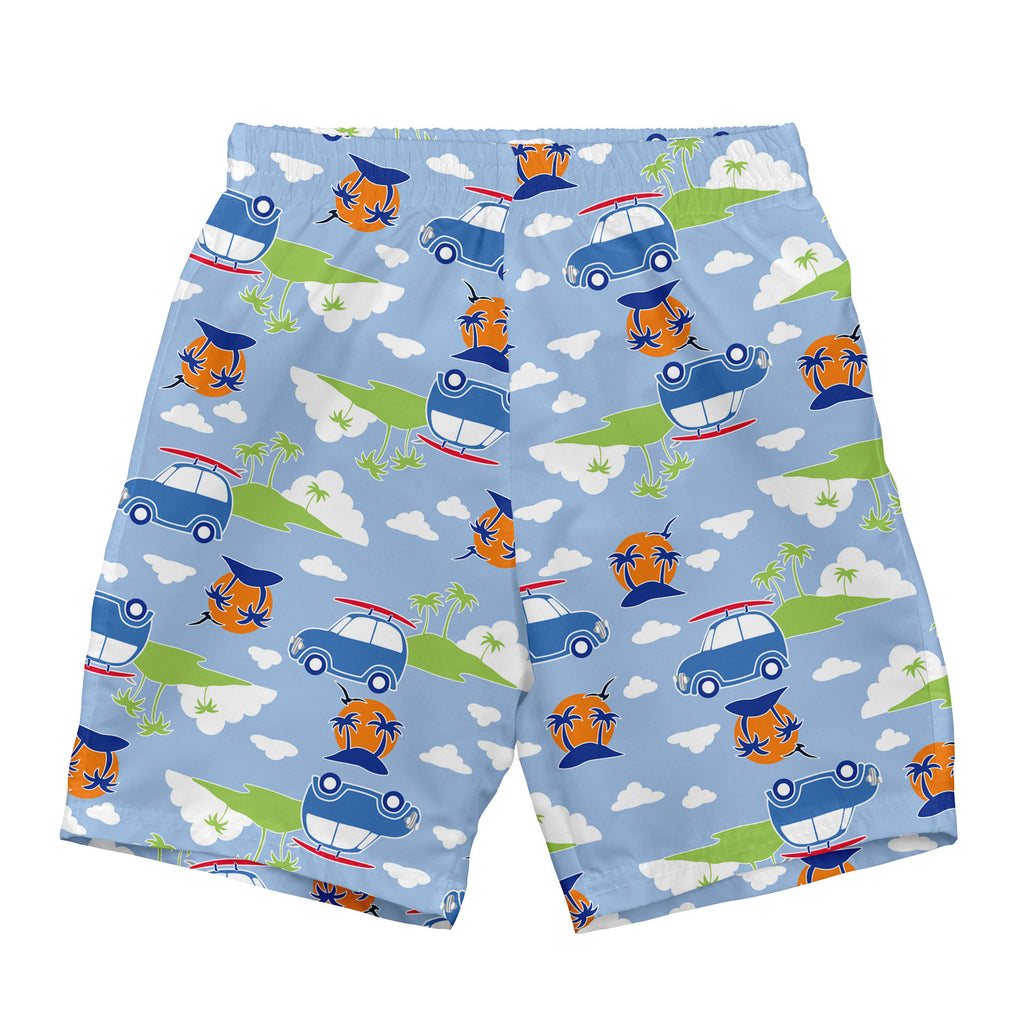Classics Ultimate Swim Diaper Trunks