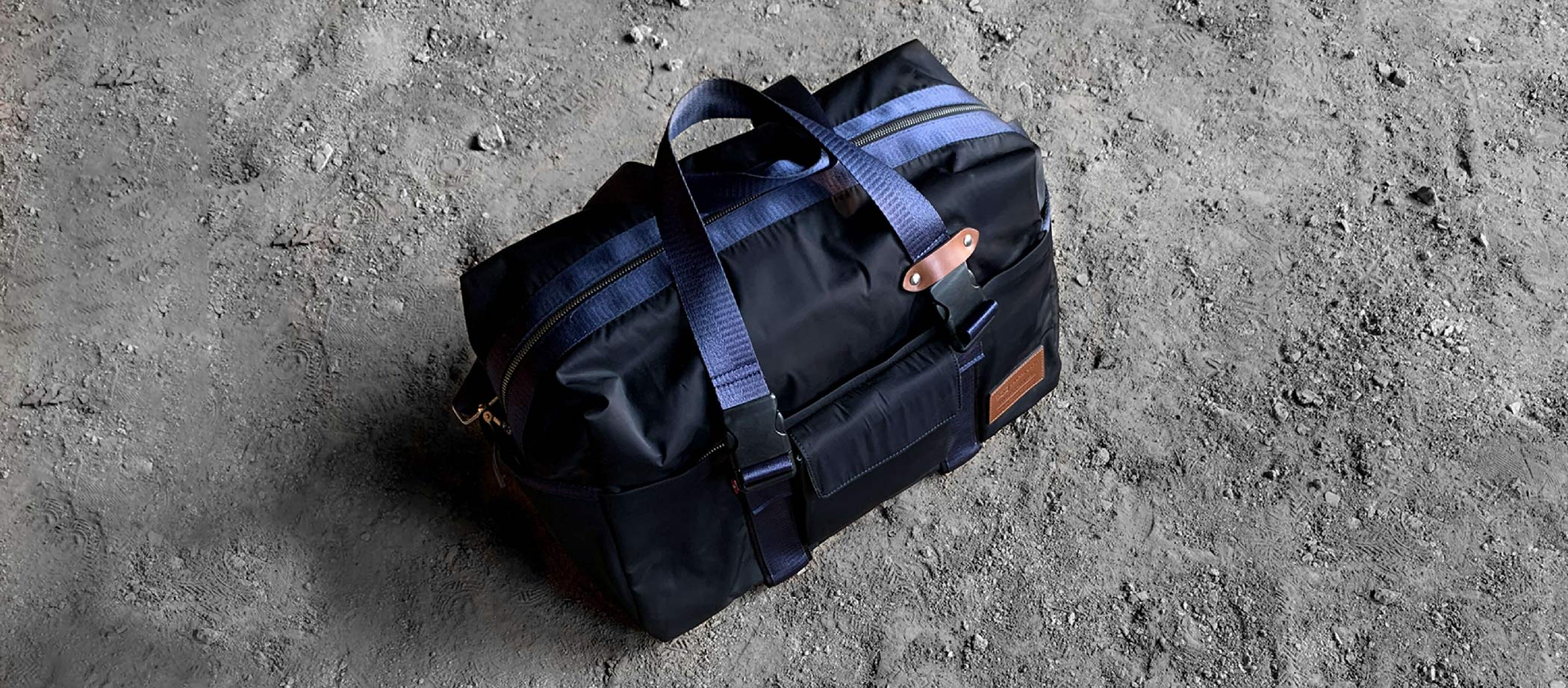 Levi's® Duffle Bag by Nappa Dori