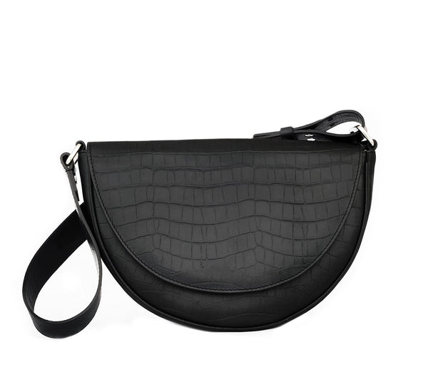 leather sling bags for ladies