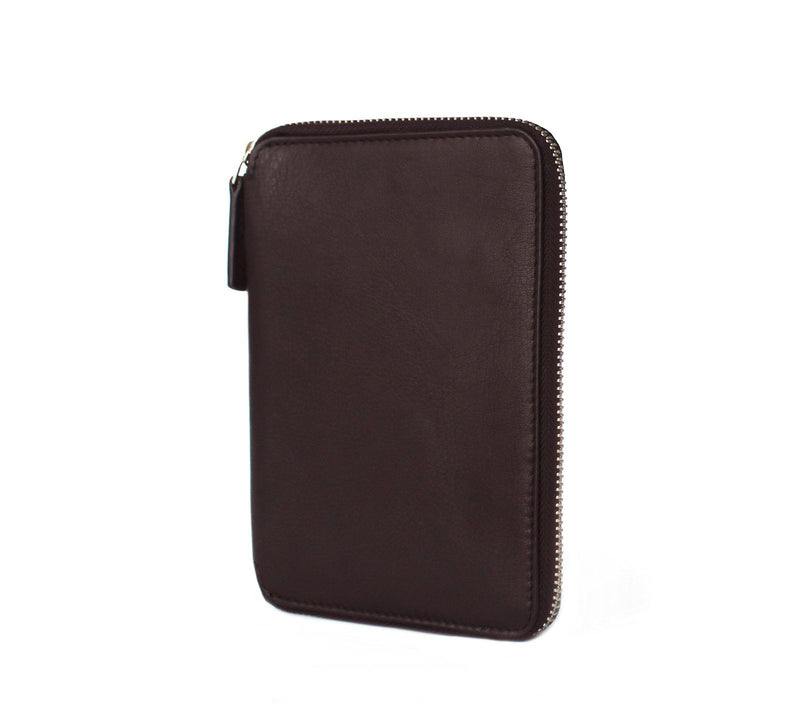 mens passport cover