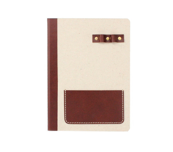 small journal notebook