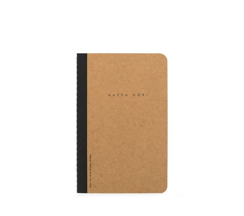 pocket diary design