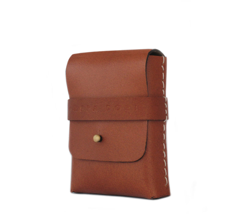 mens wallet with business card holder