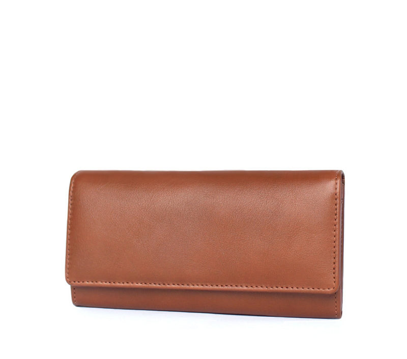 best zip around wallet