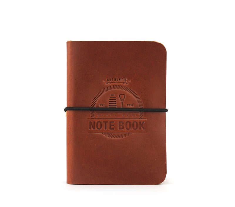 best travel notebook