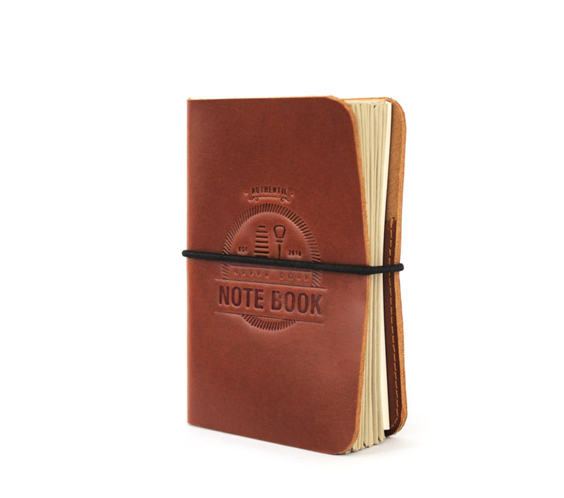 mens travel journal