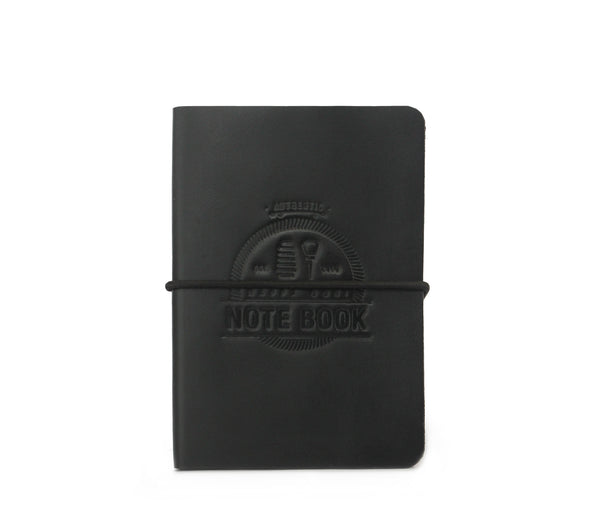 Nappa Dori Notebook