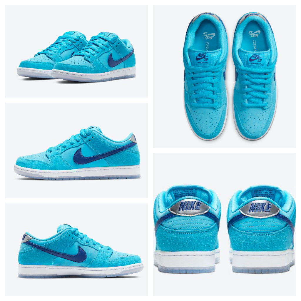 "Nike SB Dunk Low Pro ""Liquor Pack: Hypnotiq"" - Grey Hearts Kelowna"