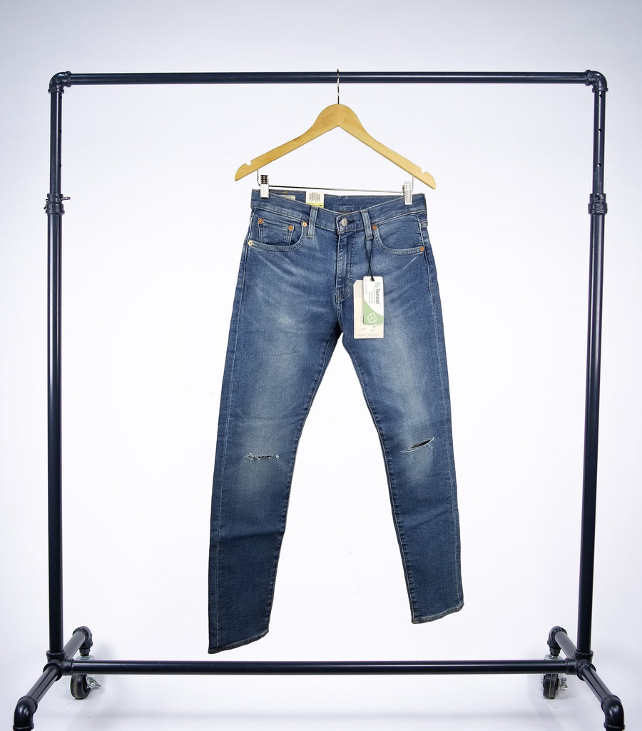 Levis 512 Slim Taper Cedar Wood DX ADV - Grey Hearts Kelowna