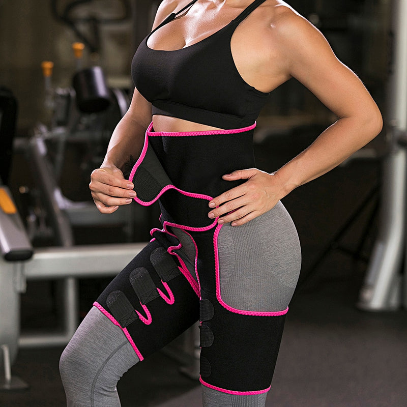 Waist-Trainer Shapewear