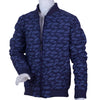 Mens 100 % Cotton Long Sleeve Jacket