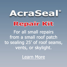 Load image into Gallery viewer, AcraSeal Repair Kit
