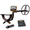 "Image of Garrett ACE APEX Metal Detector with 8.5"" x 11"" Raider Coil"