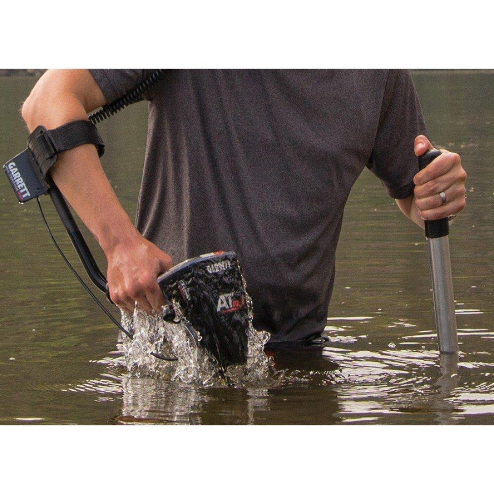 Garrett Metal Detector Garrett AT Max Waterproof Metal Detector Special / Pro-Pointer AT Z-Lynk Wireless