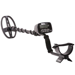 Image of Garrett CSI Pro - All Terrain Metal Detector with 5 x 8