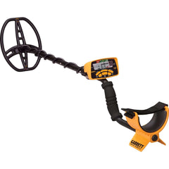 Garrett ACE 400 Metal Detector with 8.5 x 11 DD Waterproof Coil & 3 Accessories