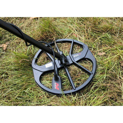 Minelab Metal Detector Minelab EQUINOX 800 Multi-IQ Metal Detector with Free accessories