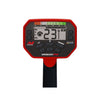 Image of Minelab Vanquish 540 Pro Pack Metal Detector LCD Screen