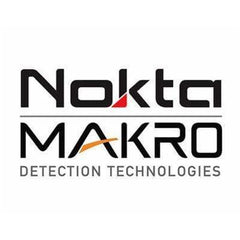 Nokta Makro T100 Search Coil with Carrying Bag + Straps (Jeohunter 3D)