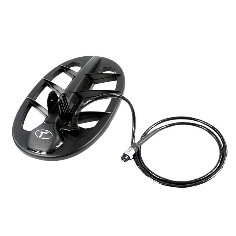 Teknetics Coils Teknetics 11″ DD Elliptical Search Coil for Teknetics T2 Metal Detector 11COIL-T2