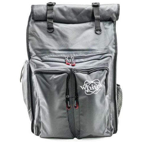 White's Backpack White's Signature Series Rolltop Metal Detector Backpack 601-1262