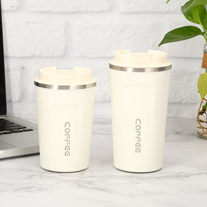 Insulated Fashion Travel Mugs for Coffee, Tea, Juice