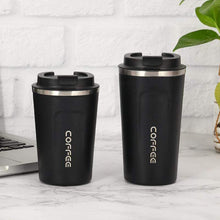 Load image into Gallery viewer, Insulated Fashion Travel Mugs for Coffee, Tea, Juice