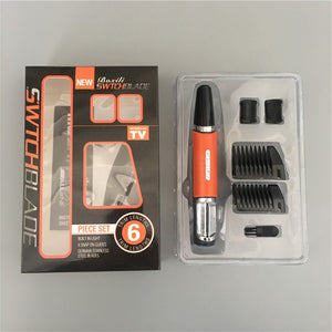 Multifunction Hair Trimmer
