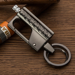 3 in 1 Gun Shaped Lighter